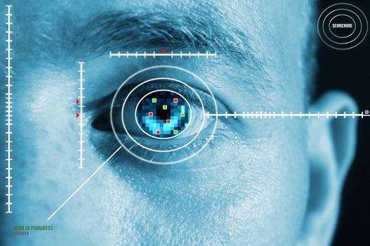 eyescanner
